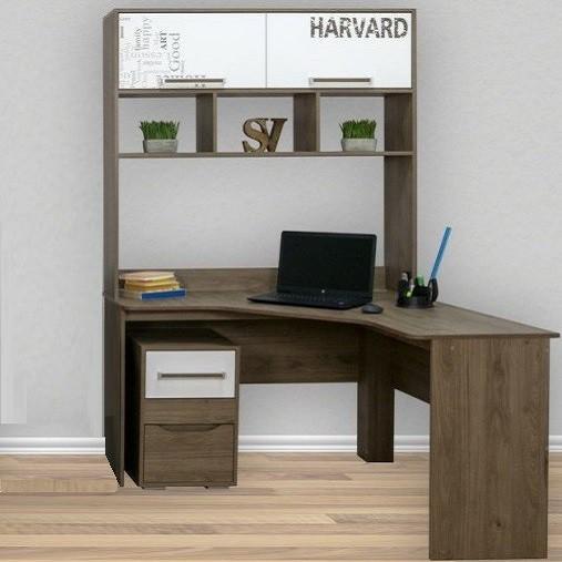 Стол письменный Гарвард угловой