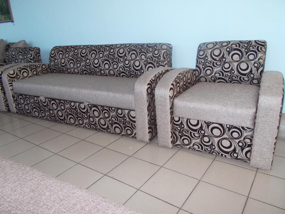 Набор мягкой мебели Афина-9