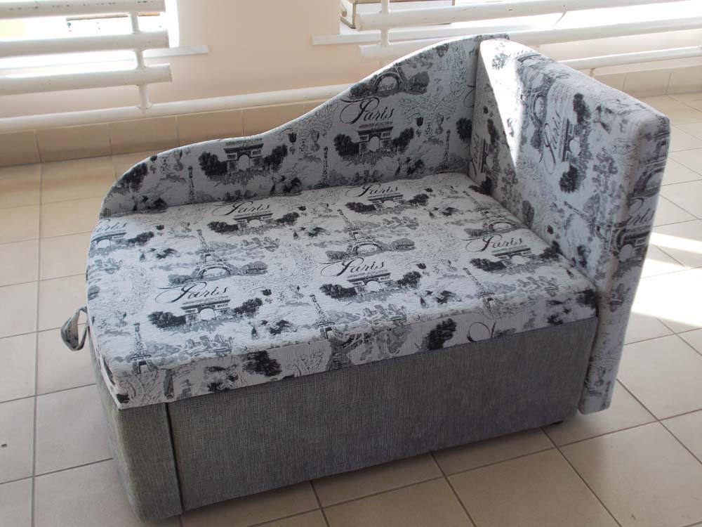 Кресло-кровать Домино-3