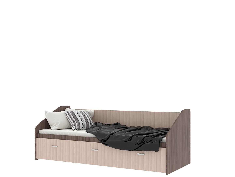 Кровать Ронда с ящиками