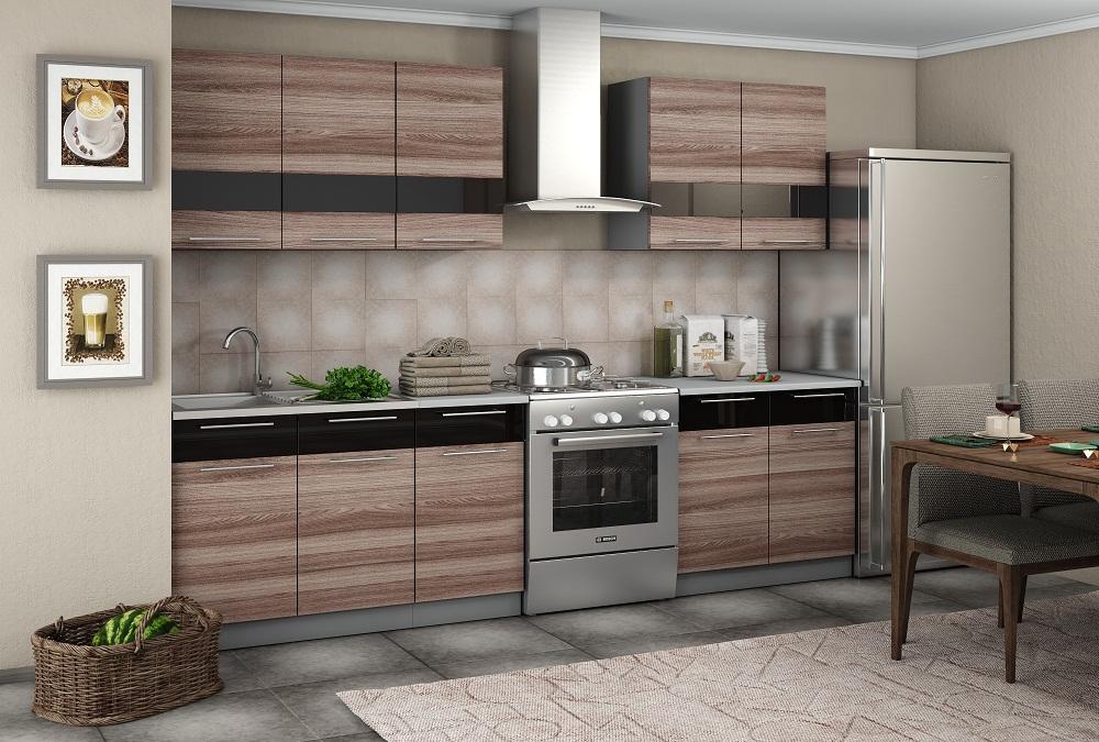 Кухня Олеся 2000 лдсп
