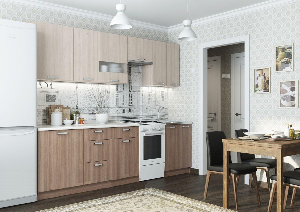Кухня Розалия лдсп
