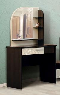 Стол туалетный Милана-1