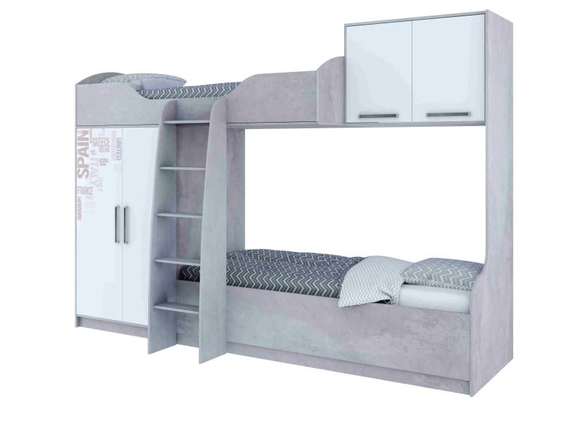 Набор мягкой мебели Виктория
